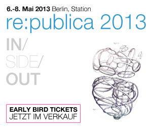 re:publica 2013