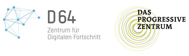 D64 – Zentrum für Digitalen Fortschritt e. V. und Progressives Zentrum e. V.